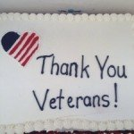 Cape Coral Racquet Club Thanks Our Veterans